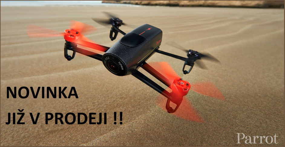 Drone snow